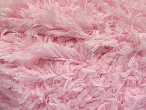 Fiber Content 100% Micro Fiber, Brand ICE, Baby Pink, fnt2-62278