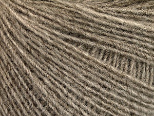 Fiber Content 50% Wool, 50% Acrylic, Brand ICE, Camel, Yarn Thickness 1 SuperFine  Sock, Fingering, Baby, fnt2-62565