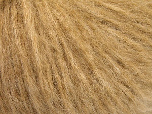 Fiber Content 44% Wool, 38% Acrylic, 18% Polyamide, Brand ICE, Cafe Latte, fnt2-62672