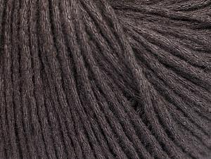 Fiber Content 35% Cotton, 35% Acrylic, 30% Wool, Light Maroon, Brand ICE, fnt2-62791