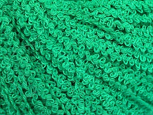 Fiber Content 100% Cotton, Brand ICE, Green, fnt2-62795