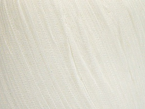 Fiber Content 62% Acrylic, 38% Polyamide, White, Brand ICE, Yarn Thickness 4 Medium  Worsted, Afghan, Aran, fnt2-62935