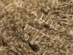 Fiber Content 40% Polyamide, 40% Wool, 20% Acrylic, Brand ICE, Camel, fnt2-62974