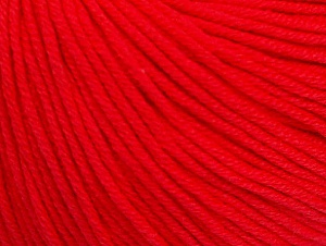 Fiber Content 60% Cotton, 40% Acrylic, Brand ICE, Gipsy Pink, fnt2-63013