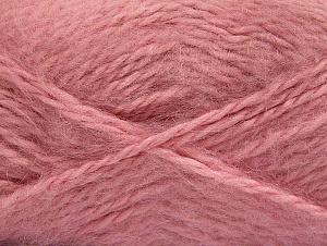 SuperBulky  Fiber Content 70% Acrylic, 30% Angora, Pink, Brand ICE, fnt2-63132