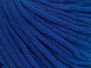 Sale Chenille Blue