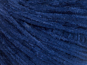 Fiber Content 100% Polyester, Navy, Brand ICE, Yarn Thickness 1 SuperFine  Sock, Fingering, Baby, fnt2-63201