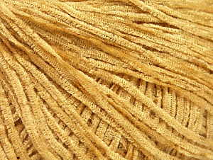 Fiber Content 100% Polyester, Brand ICE, Gold, Yarn Thickness 1 SuperFine  Sock, Fingering, Baby, fnt2-63364
