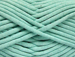 Fiberinnehåll 60% Polyamid, 40% Bomull, Mint Green, Brand ICE, Yarn Thickness 6 SuperBulky  Bulky, Roving, fnt2-63432