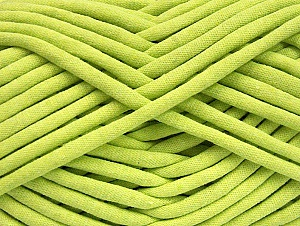 Fiberinnehåll 60% Polyamid, 40% Bomull, Light Green, Brand ICE, Yarn Thickness 6 SuperBulky  Bulky, Roving, fnt2-63433