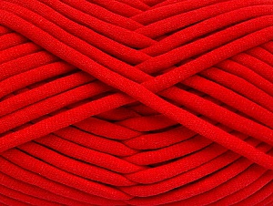 Fiberinnehåll 60% Polyamid, 40% Bomull, Red, Brand ICE, Yarn Thickness 6 SuperBulky  Bulky, Roving, fnt2-63436