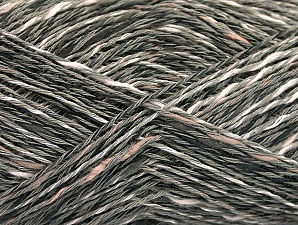 Fiber Content 40% Cotton, 40% Acrylic, 20% Viscose, Brand ICE, Grey, fnt2-63470