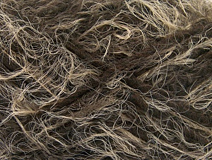 Fiber Content 40% Polyamide, 30% Acrylic, 30% Wool, Brand ICE, Brown Shades, fnt2-63514