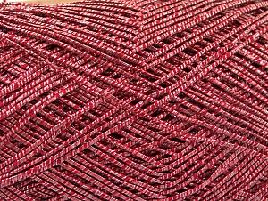 Fiber Content 60% Cotton, 28% Viscose, 10% Polyamide, Red, Brand ICE, fnt2-63562