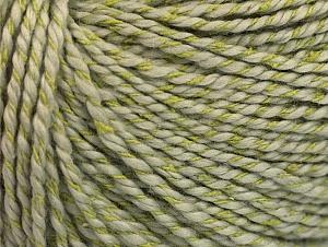 Fiber Content 68% Cotton, 32% Silk, Light Khaki, Brand ICE, fnt2-63956