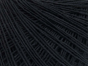 Fiber Content 67% Cotton, 33% Polyester, Brand ICE, Anthracite Black, fnt2-64050