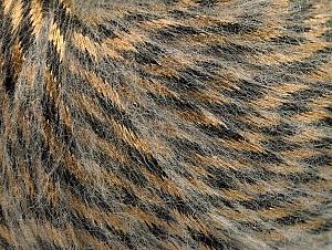 Fiber Content 70% Polyamide, 19% Merino Wool, 11% Acrylic, White, Brand ICE, Bronze, Black, fnt2-64143