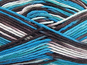 Fiber Content 100% Cotton, White, Turquoise, Maroon, Brand ICE, Blue, fnt2-64199