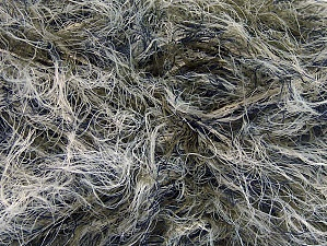 White, Navy, Brand ICE, Green, Yarn Thickness 6 SuperBulky  Bulky, Roving, fnt2-64237