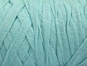 Fiber Content 100% Recycled Cotton, Light Turquoise, Brand ICE, fnt2-64379