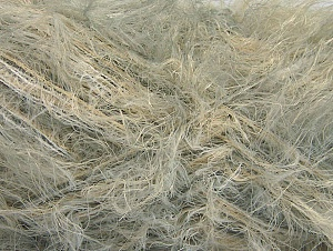 Fiber Content 100% Polyamide, Light Grey, Light Cream, Brand ICE, fnt2-64402