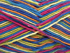 Περιεχόμενο ίνας 100% Βαμβάκι, Pink, Orange, Brand ICE, Green, Blue Shades, fnt2-64452