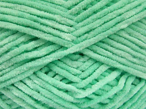 Fiber Content 100% Micro Fiber, Light Green, Brand ICE, fnt2-64510