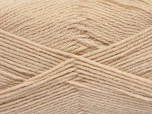 Fiber Content 100% Acrylic, Light Beige, Brand Ice Yarns, fnt2-70008