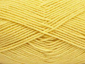 Fiber Content 100% Acrylic, Brand Ice Yarns, Dark Yellow, fnt2-70013