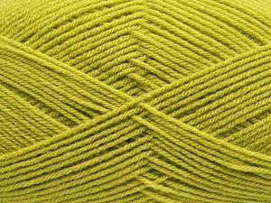 Fiber Content 100% Acrylic, Pistachio Green, Brand Ice Yarns, fnt2-70077