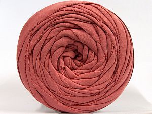 Make handbags,rugs,basket and cushion covers with this genius new-fashion yarn!<p>Since the yarn is made by upcycling fabrics, and because of the nature of the yarn; take the following notes into consideration. </p><ul><li>Fiber content information may vary. Information given about fiber content is approximate. </li><li>The yardage and weight information of the yarn is approximate. </li></ul> Fiber Content 95% Cotton, 5% Elastan, Brand Ice Yarns, Fuchsia, fnt2-70293
