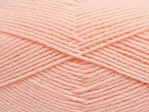 Fiber Content 100% Acrylic, Light Pink, Brand Ice Yarns, fnt2-70340