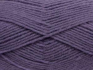 Fiber Content 100% Acrylic, Purple, Brand Ice Yarns, fnt2-70342