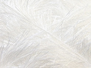 Fiber Content 100% Polyester, Optical White, Brand ICE, Yarn Thickness 5 Bulky  Chunky, Craft, Rug, fnt2-22698