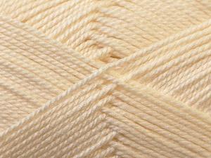 Fiber Content 100% Acrylic, Brand ICE, Cream, Yarn Thickness 2 Fine  Sport, Baby, fnt2-23580