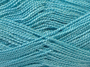 Fiber Content 100% Acrylic, Light Blue, Brand ICE, Yarn Thickness 1 SuperFine  Sock, Fingering, Baby, fnt2-24605