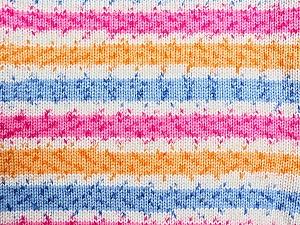 Fiber Content 100% Acrylic, White, Pink, Orange, Brand ICE, Blue, Yarn Thickness 2 Fine  Sport, Baby, fnt2-33692