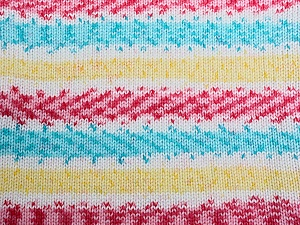 Fiber Content 100% Acrylic, Yellow, White, Turquoise, Pink, Brand ICE, Yarn Thickness 2 Fine  Sport, Baby, fnt2-33696