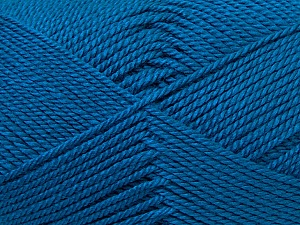 Fiber Content 100% Acrylic, Brand ICE, Dark Teal, Yarn Thickness 2 Fine  Sport, Baby, fnt2-34940