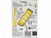 Yellow White French Knitting Bee Cord Maker - PomPom Maker