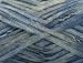 Sale Ribbon Grey Shades Blue
