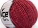 Wool Cord Aran Fuchsia Melange