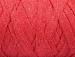 Jumbo Cotton Ribbon Salmon