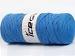 Jumbo Cotton Ribbon Light Blue