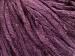 Chenille Light Purple