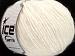 Wool Cord Aran Ecru