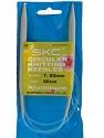 8 mm (US 11) Circular Knitting Needles. Length: 80 cm (32&amp). 8 mm (US 11) Brand SKC, Yarn Thickness Other, acs-179