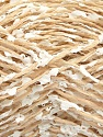 Contenido de fibra 62% Ropa, 6% Poliamida, 19% Polyurethane, 13% Acrílico, White, Brand Ice Yarns, Cream, fnt2-49928