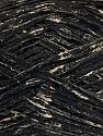 Fiber Content 100% Mako Cotton, Brand Ice Yarns, Black Melange, Yarn Thickness 3 Light  DK, Light, Worsted, fnt2-49968