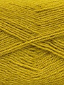 Fiber Content 60% Acrylic, 40% Angora, Olive Green, Brand Ice Yarns, Yarn Thickness 2 Fine  Sport, Baby, fnt2-50282